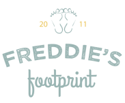 Freddie's Footprint